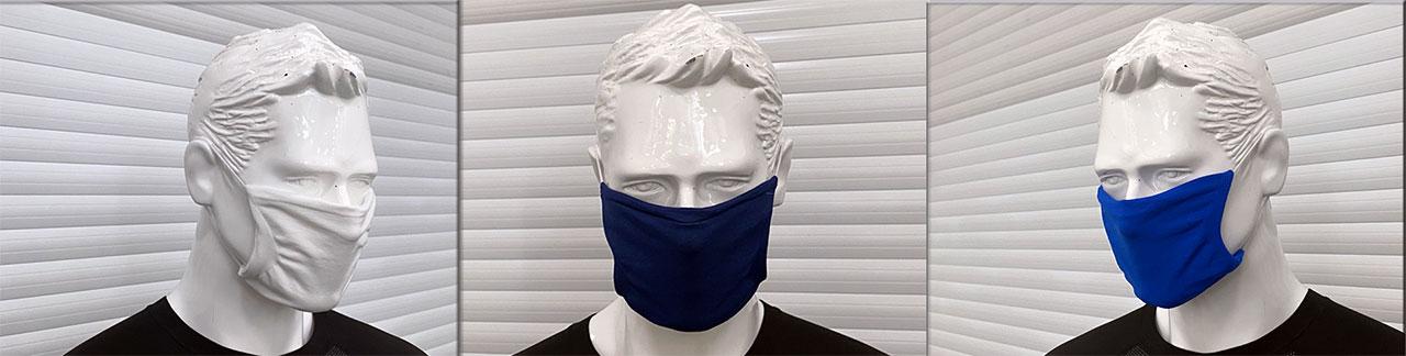 предпазни маски за лице - производство