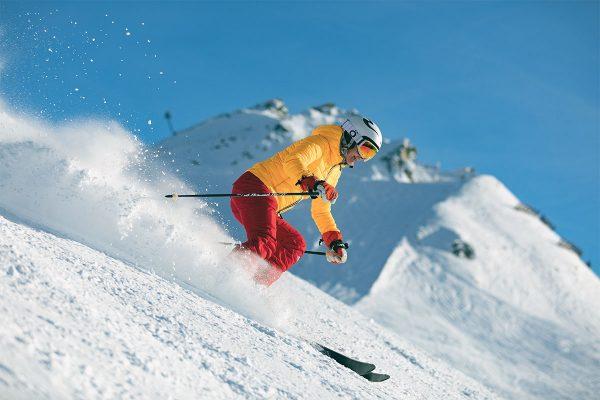 термо бельо за ски