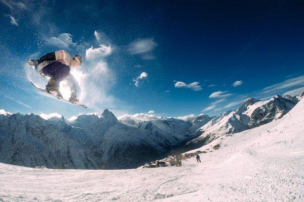 термо бельо за сноуборд