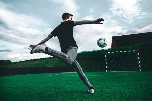 термо бельо за футбол