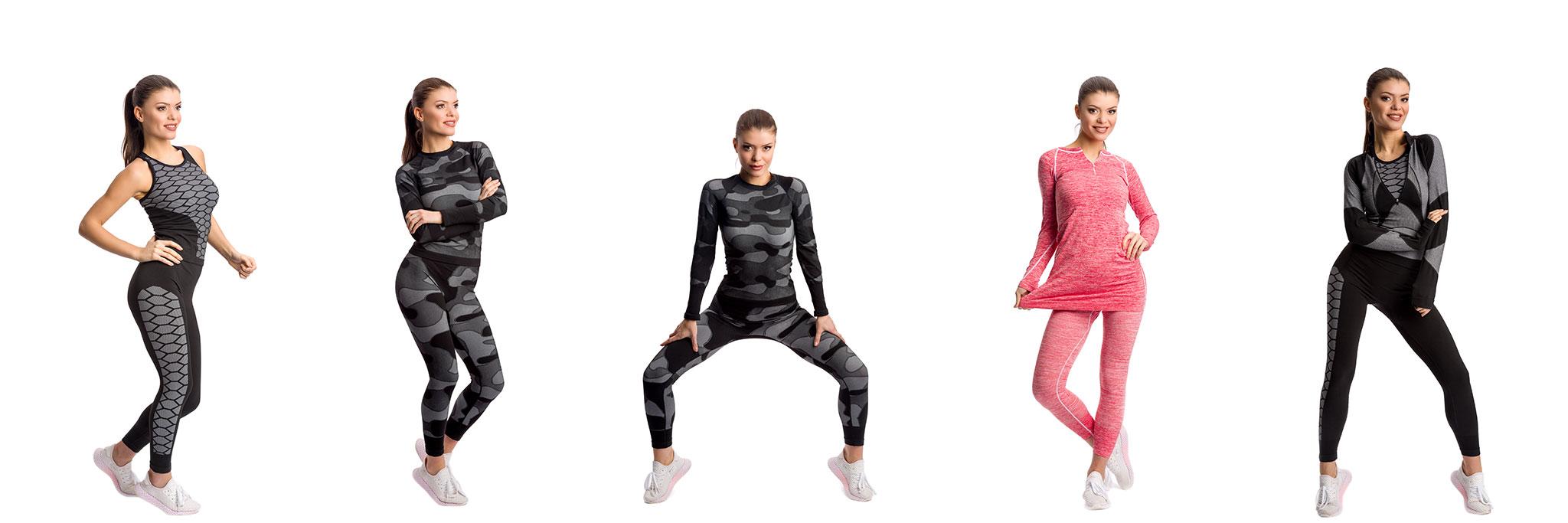 дамски термо комплекти - снимка за корица