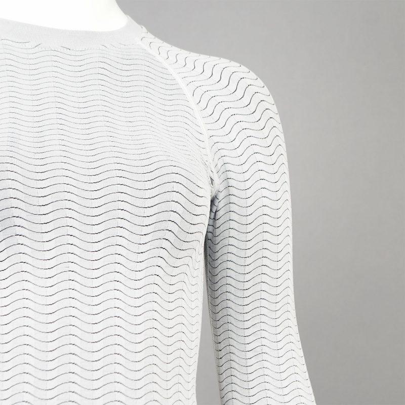 светлосив комплект дамско термо бельо марка KSport - снимка 10