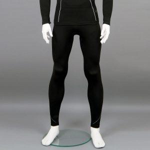 Термо клин мъжки модел в черен цвят на марката KSport - снимка 1