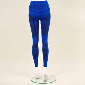 Термо комплект дамски KPROTERM син - снимка 5