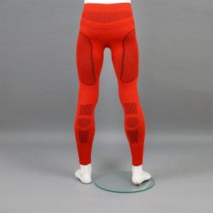 Мъжки термо клин KSport KPROTERM червен цвят - снимка 2