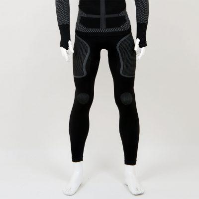 Термо клин мъжки KPROTERM черен - снимка 1