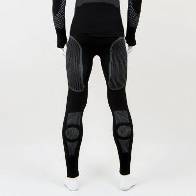 Термо клин мъжки KPROTERM черен - снимка 2