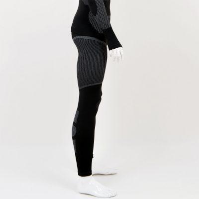 Термо клин мъжки KPROTERM черен - снимка 3