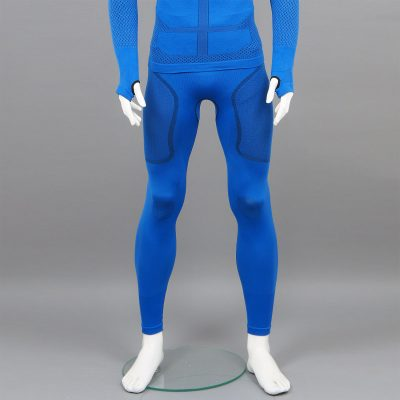 Мъжки термо клин KSport KPROTERM син цвят - снимка 1