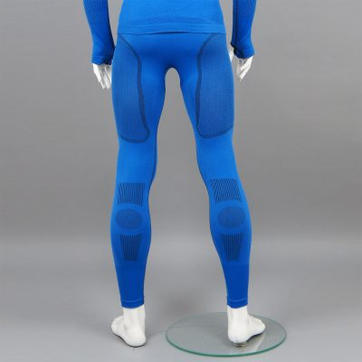 Мъжки термо клин KSport KPROTERM син цвят - снимка 2