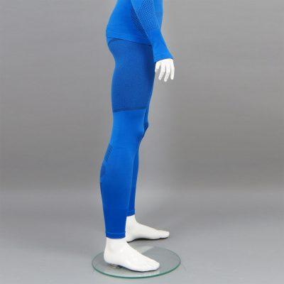 Мъжки термо клин KSport KPROTERM син цвят - снимка 3