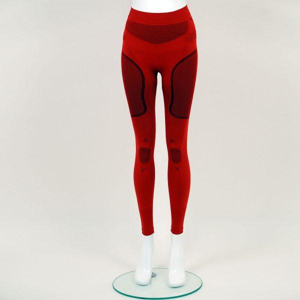 Термо комплект дамски KPROTERM червен - снимка 4