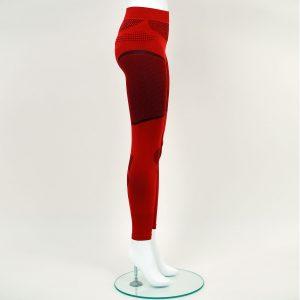 Термо комплект дамски KPROTERM червен - снимка 5