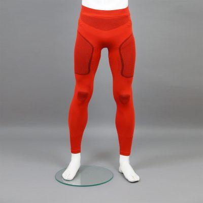 Термо комплект мъжки KPROTERM червен - снимка 4